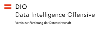 DIO – Data Intelligence Offensive Logo