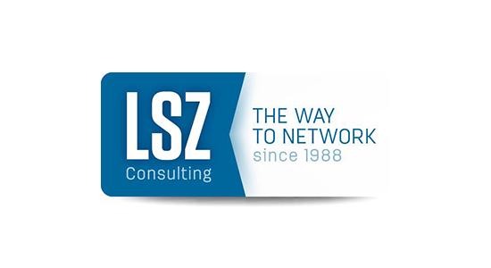 Logo LSZ
