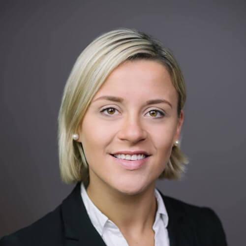 Nina Popanton, BA