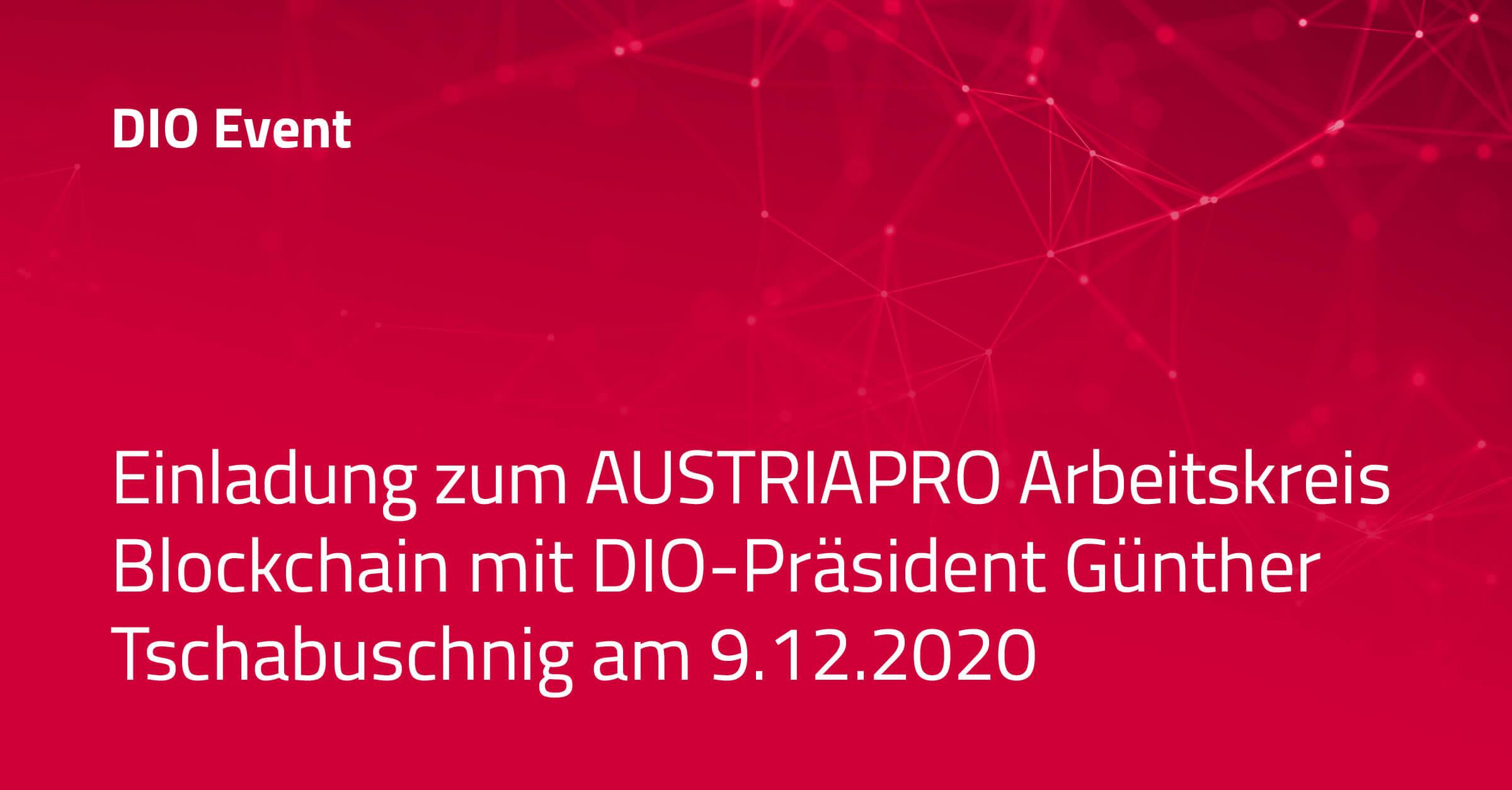 DIO_Event_EinladungAustriaproArbeitskreis