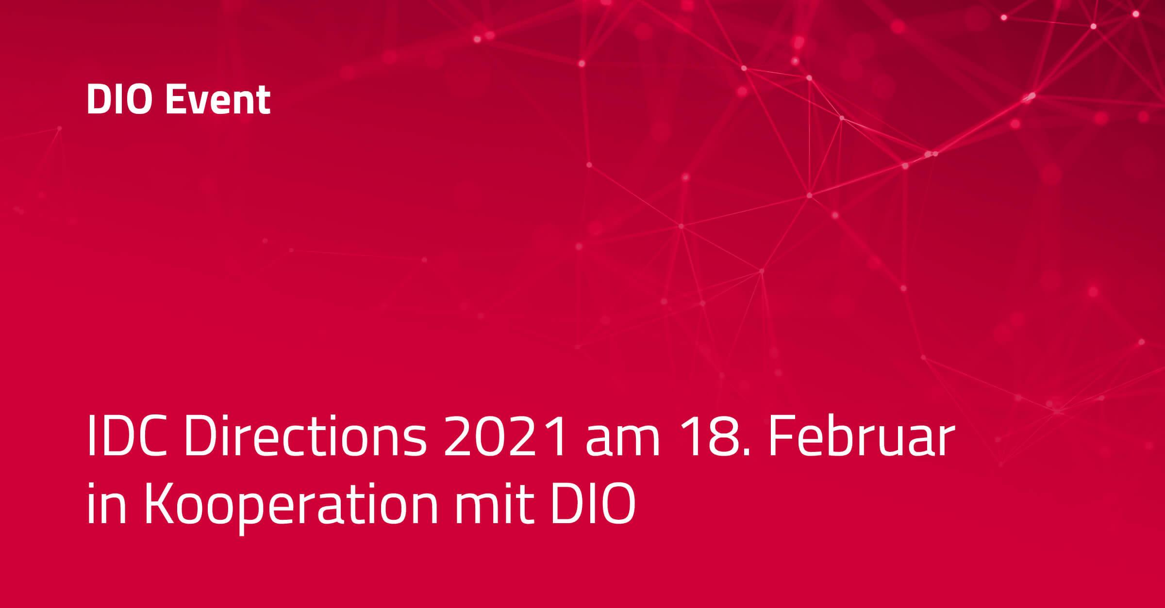 DIO_Event_IDCDirections2021
