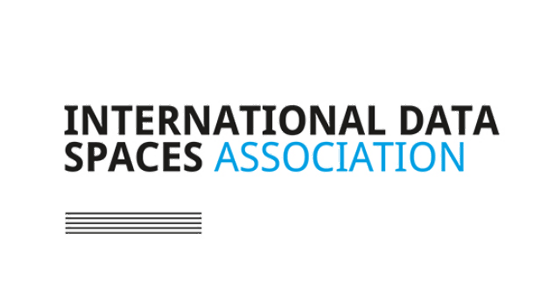 Logo International Data Space Association
