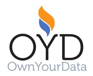 Logo OwnYourData
