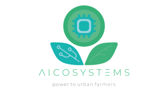 Logo Aicosystems