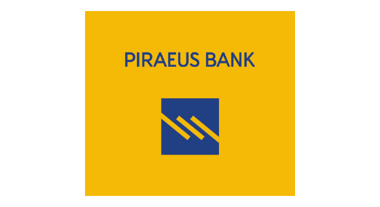 Logo Piraeus Bank