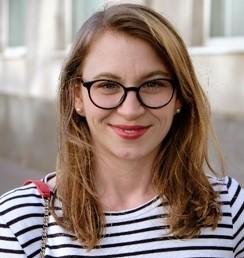 Mag. Nicole Kirowitz