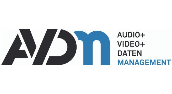 Logo AVDM