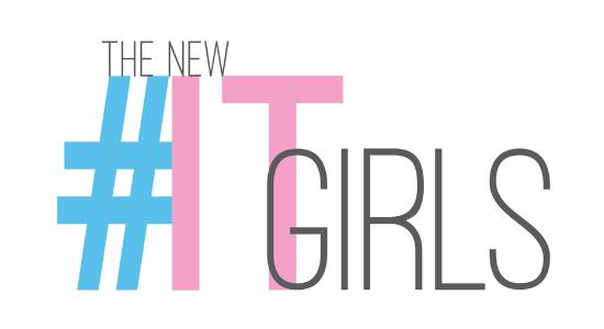 Logo The New IT Girls