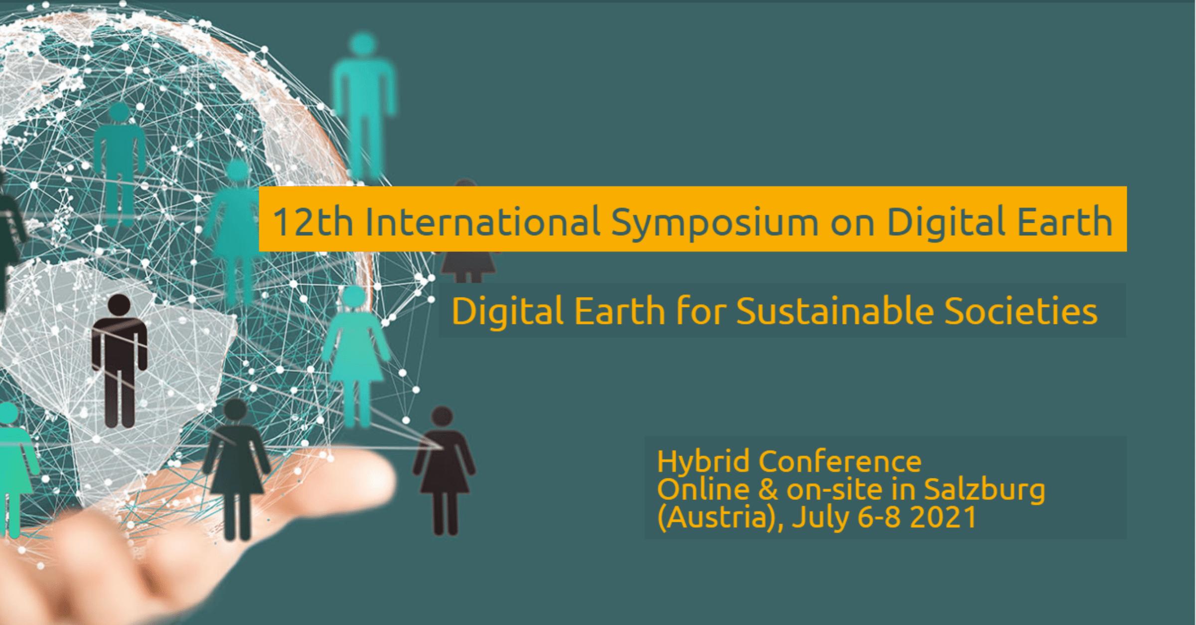 International Symposium on Digital Earth