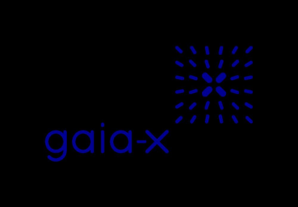 Logo Gaia-X