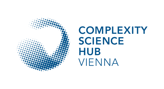 Logo Complexity Science Hub