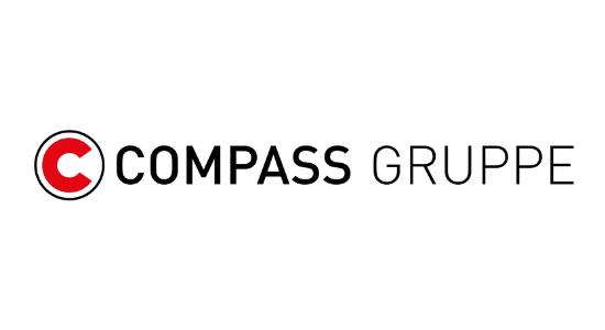 Logo Compass Gruppe