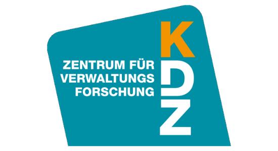 Logo KDZ