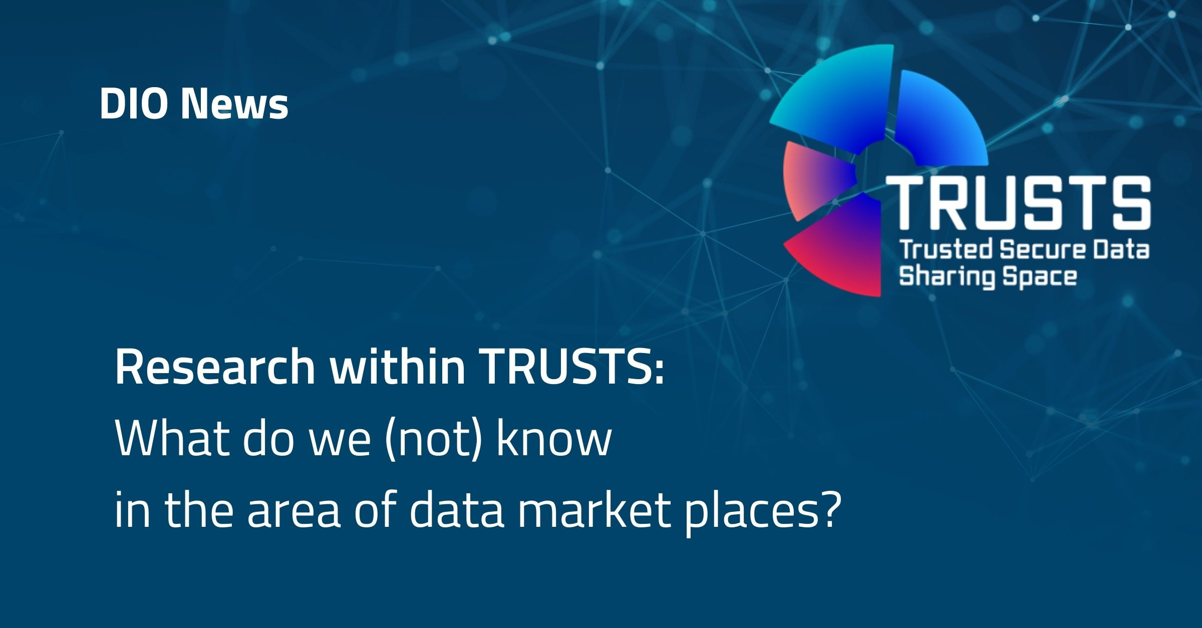 TRUSTS Research