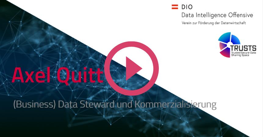Videolink zu Input von Axel Quitt