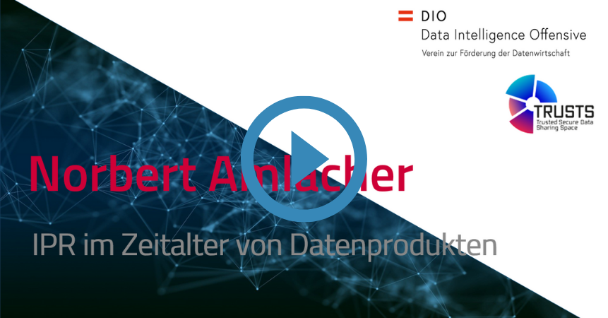 Link zu Video mit Input Norbert Amlacher