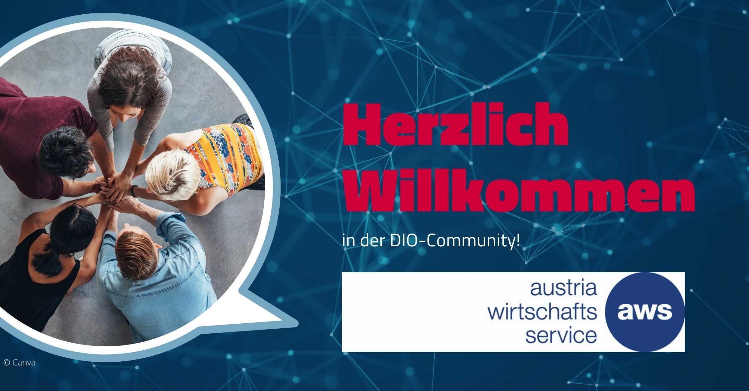 Willkommen Austria Wirtschaftsservice