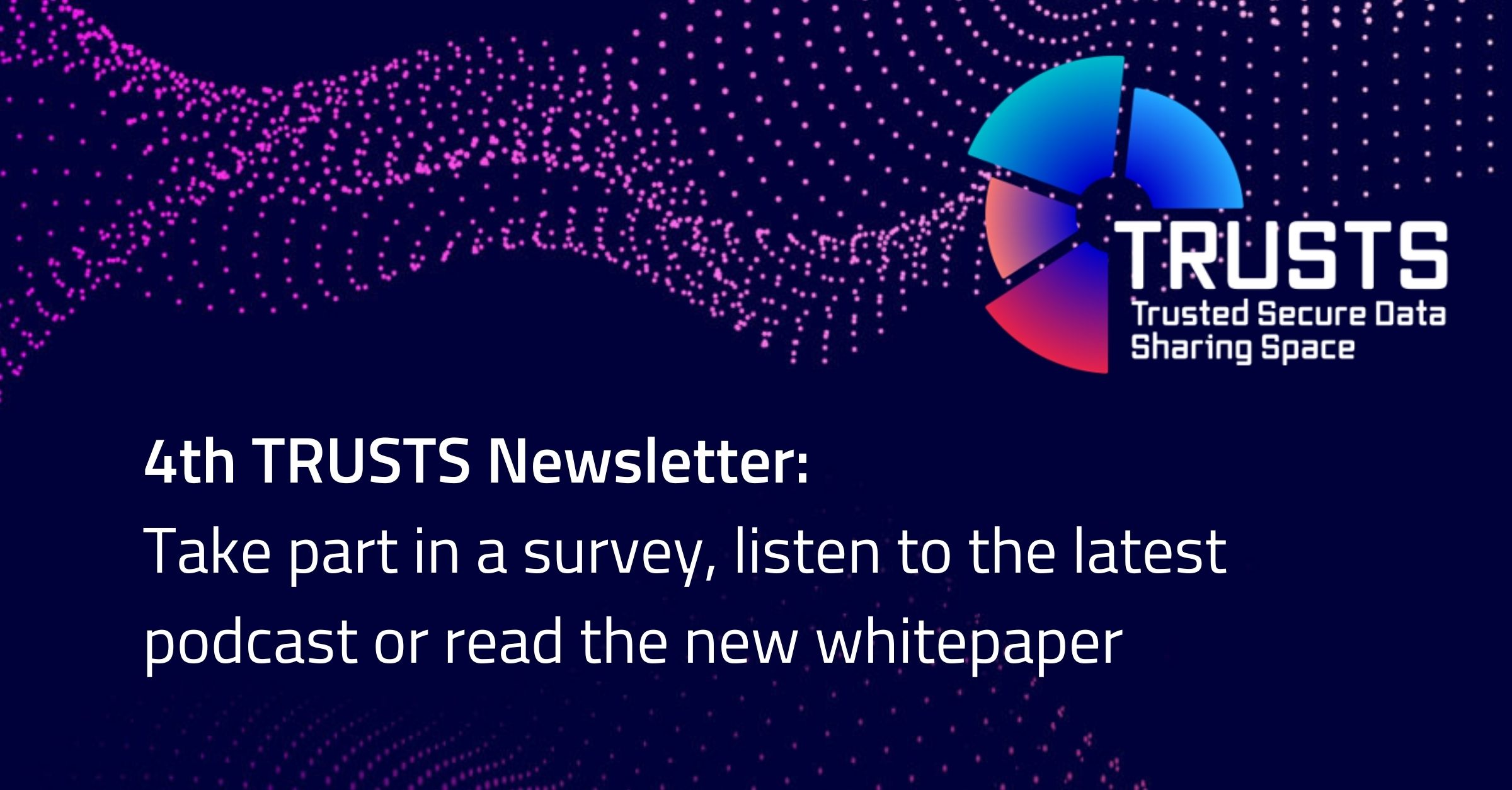 4th TRUSTS newsletter