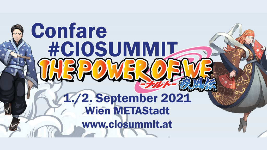 14. Confare CIO Summit