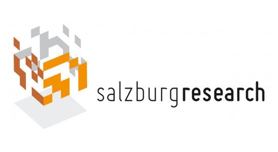 Logo Salzburg Research