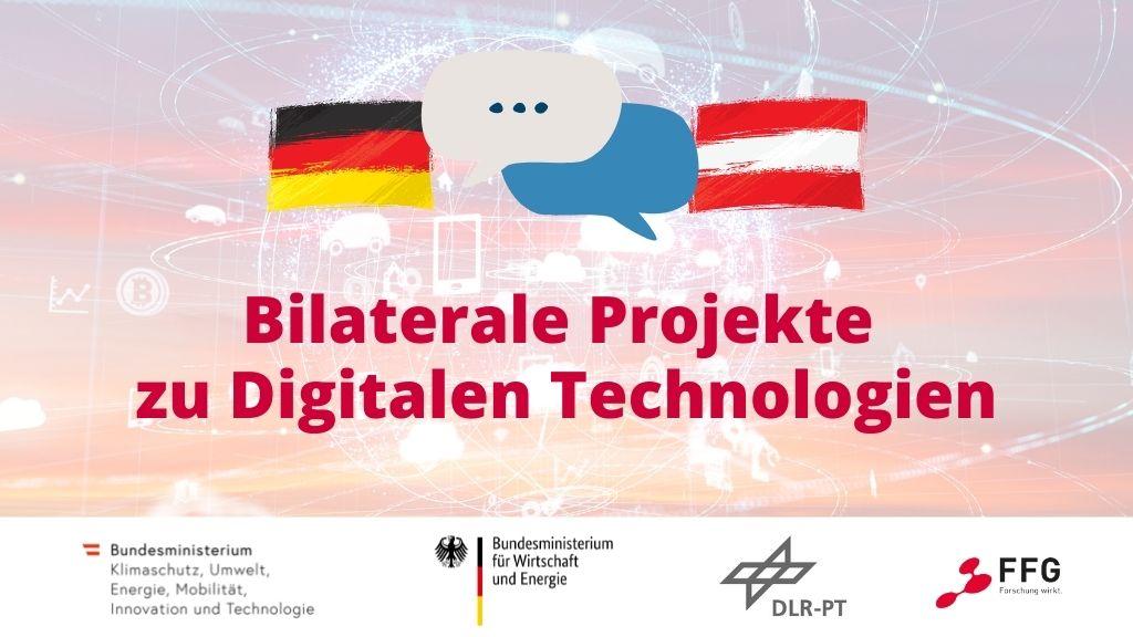 Symbolbild: Austausch bilateral Österreich und Deutschland