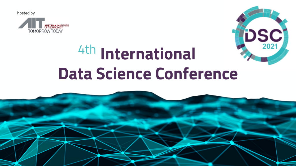 4th International Data Science Conference