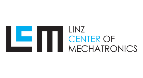 Logo Linz Center of Mechatronics