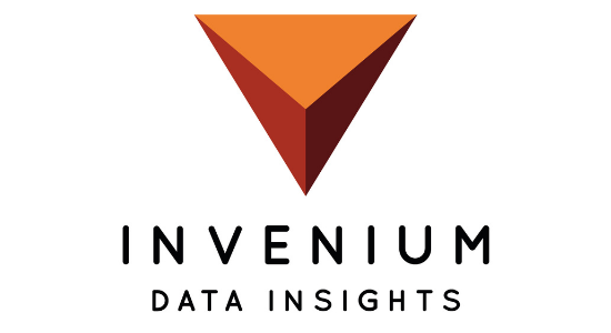Logo INVENIUM Data Insight
