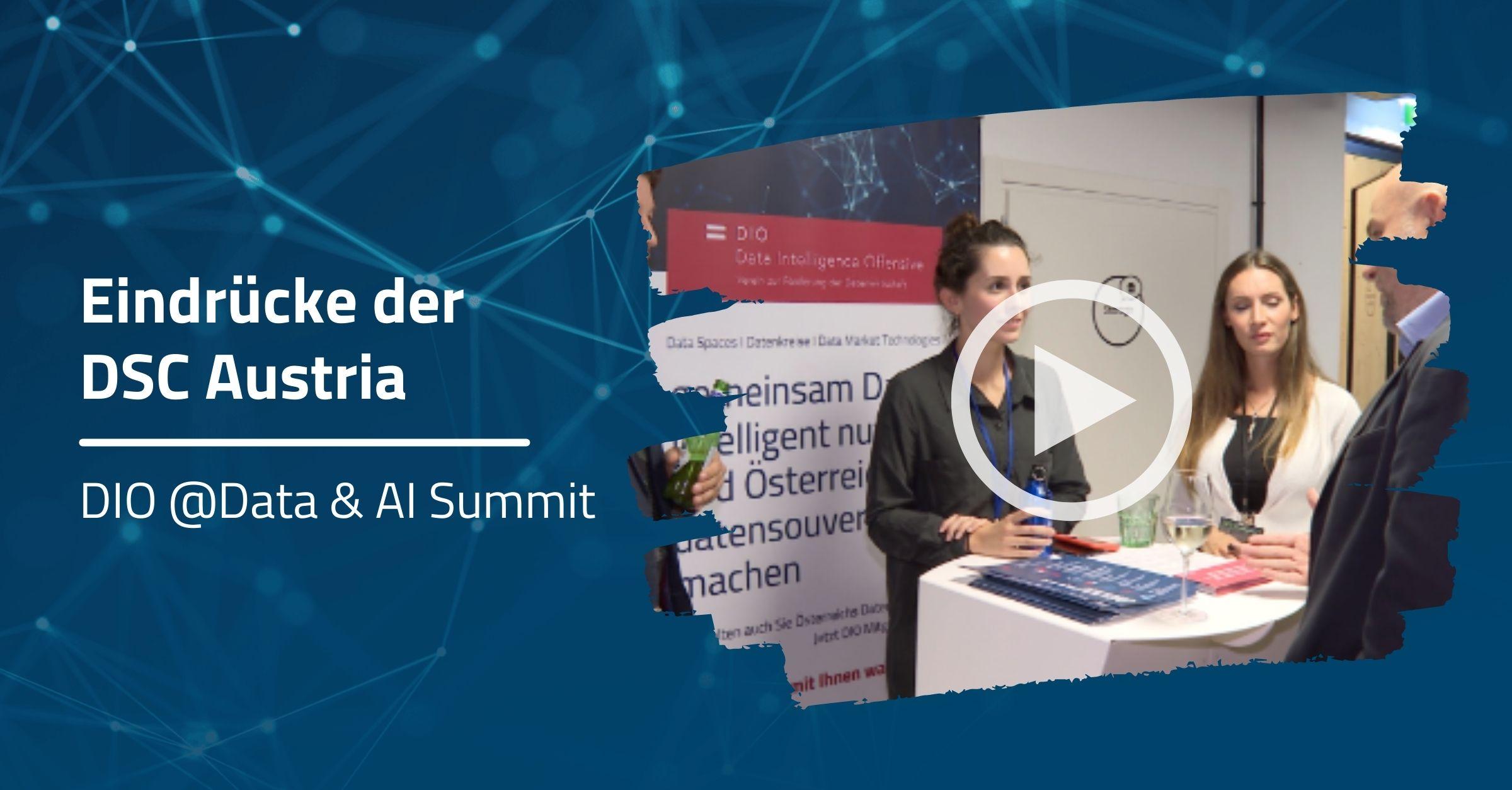 Beitragsbild: Eindrücke der DSC Austria