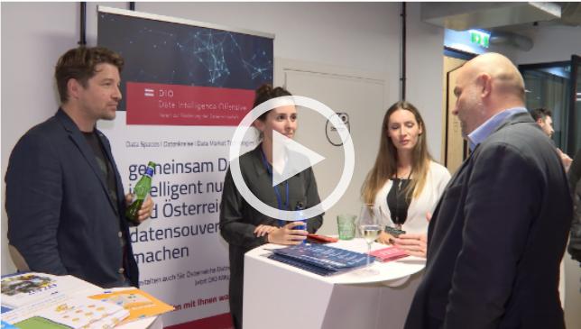 Videolink zu W24-Beitrag über die DSC Austria 2021